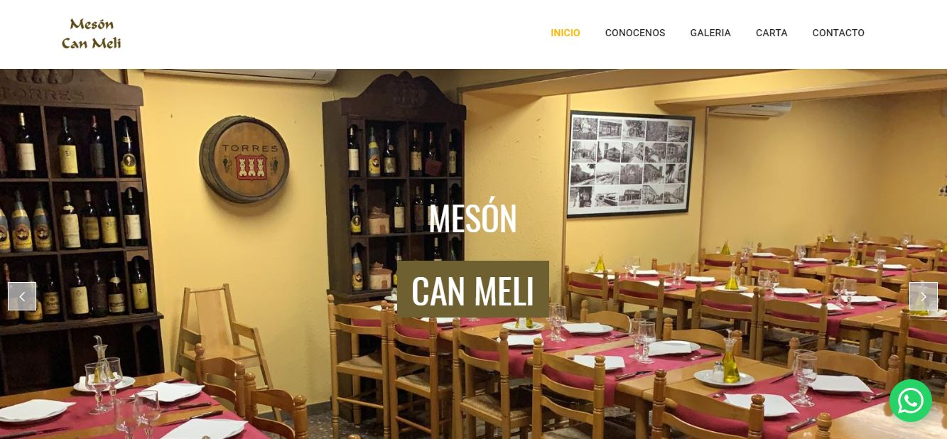 meson can meli