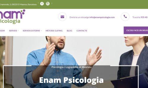 enam psicologia